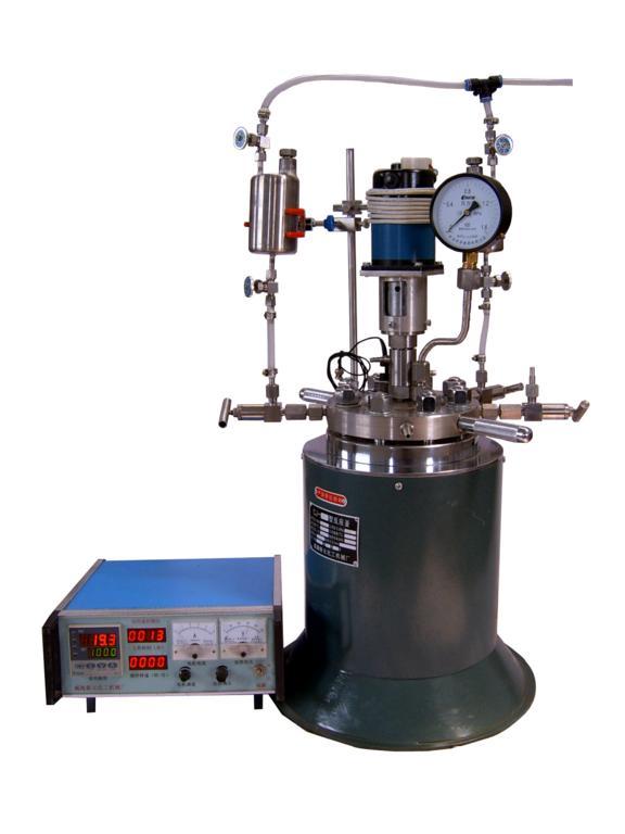 实验室反应釜